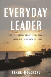 Book Cover: Everyday Leader